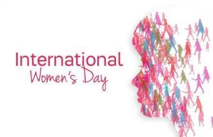 International Women's Day – Choose to Challenge